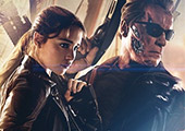 《终结者:创世纪》全球首映礼