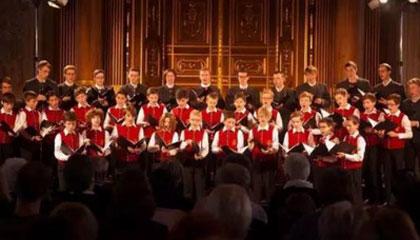 德国500多名合唱团成员遭受暴力和性侵