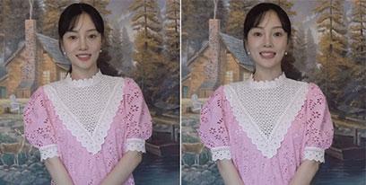 李小璐正式复出!主演新剧系贾乃亮投资