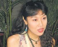 中国第一个变性人