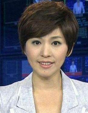 欧阳夏丹为何离开《新闻联播》?