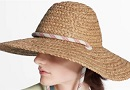 LV草帽售价8200元
